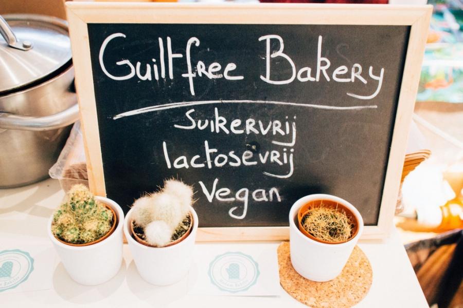 Vegan Wafels For Life