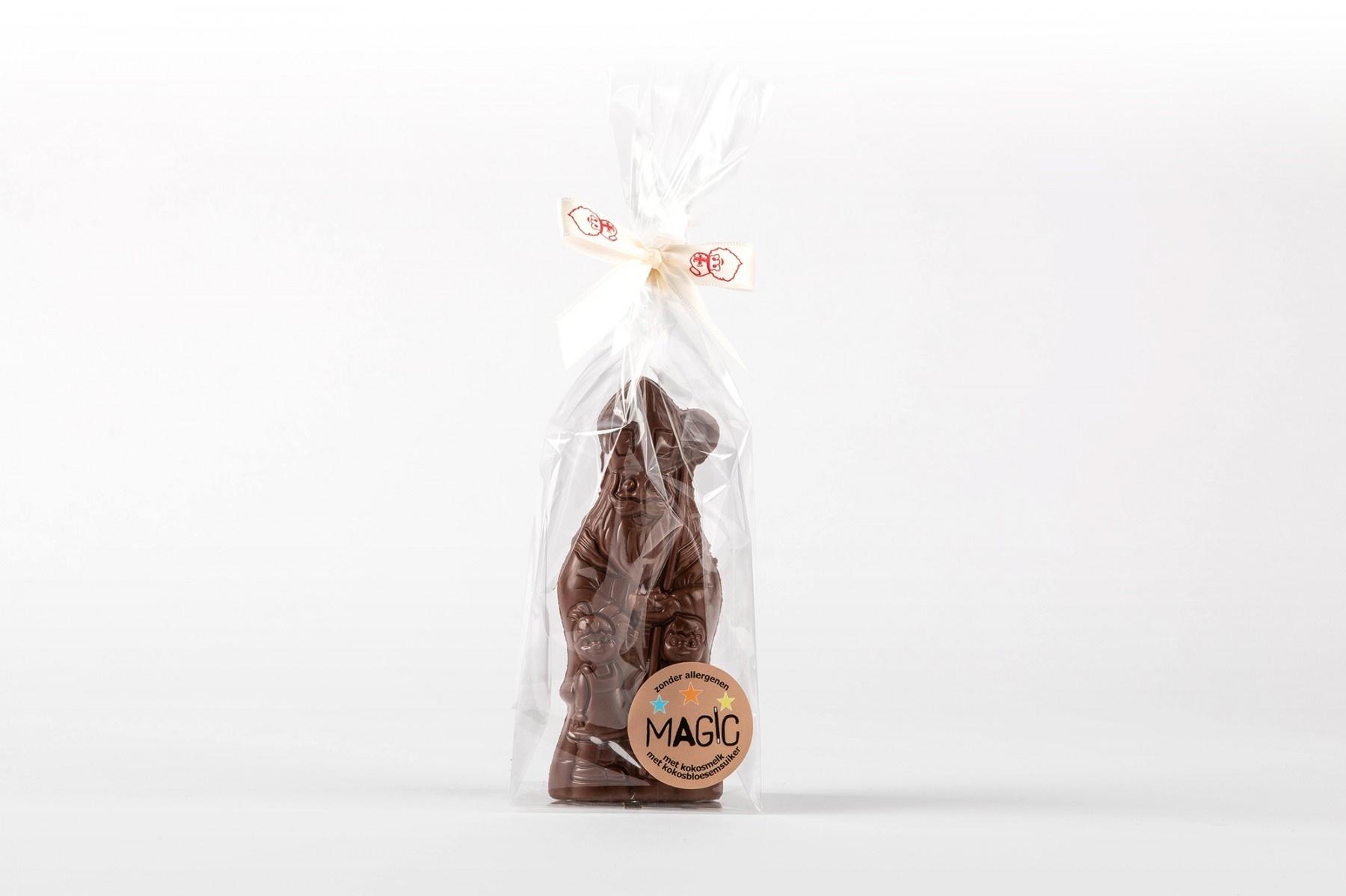 Sint - Chocoladefiguur